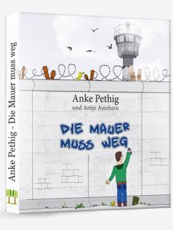 Die Mauer muss weg (Hardcover)